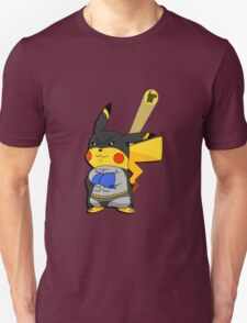 Pikachu Batman Mashup T-Shirt