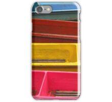 Colourful Oxford iPhone Case/Skin
