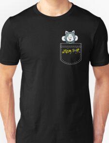 Temmie Pocket Tee Unisex T-Shirt