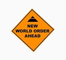 NWO - STRAIGHT  AHEAD Unisex T-Shirt