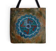 Vishuddha - Throat Chakra 5  Tote Bag