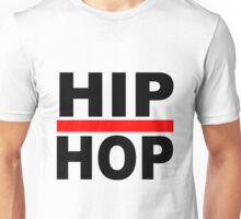 HIP HOP STRIP Unisex T-Shirt