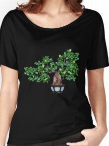 Bonsai tree Women's Relaxed Fit T-Shirt