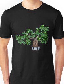 Bonsai tree Unisex T-Shirt