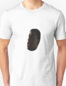 john boyega grin Unisex T-Shirt