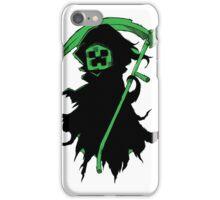 Death Creeper iPhone Case/Skin