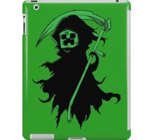 Death Creeper iPad Case/Skin