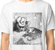 KARL MARX - I PREDICT A RIOT  Classic T-Shirt