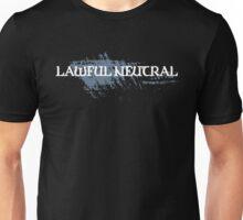 Lawful Neutral Unisex T-Shirt