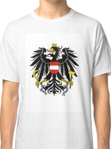 Austria COA Classic T-Shirt