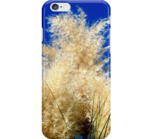 """Cat Tails"" by Carter L. Shepard iPhone Case/Skin"