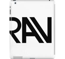 Travis The Band iPad Case/Skin