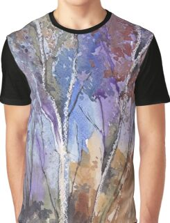 Enter these enchanted woods Graphic T-Shirt