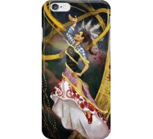 A dream is the only way any of this makes sense iPhone Case/Skin