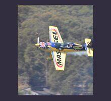 Matt Hall Aerobatics @ Catalina Festival, Australia 2013 Unisex T-Shirt