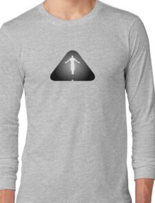 The Legend of Apollo 1.0 Long Sleeve T-Shirt