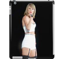 Taylor Swift iPad Case/Skin
