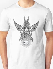 Angel #7 T-Shirt