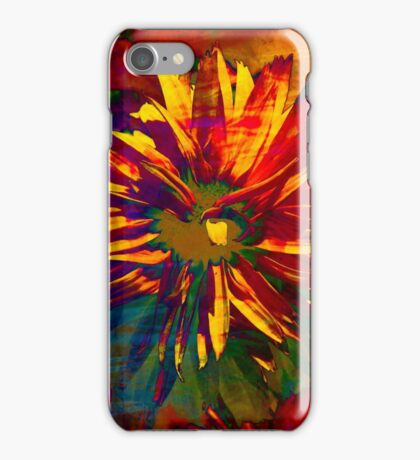 """Daisy"" by Carter L. Shepard""  iPhone Case/Skin"