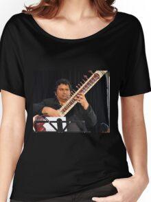 Compass Quartet @ Jazz & Blues Festival 2012 Women's Relaxed Fit T-Shirt