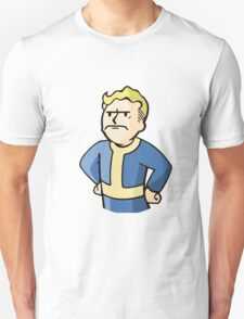 Fallout Boy | Mad | Design | NEW! T-Shirt