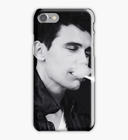 James Franco iPhone Case iPhone Case/Skin
