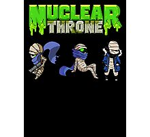 Rebel - Nuclear Throne Photographic Print