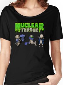 Rebel - Nuclear Throne Women's Relaxed Fit T-Shirt