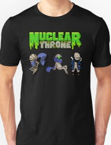 Rebel - Nuclear Throne T-Shirt