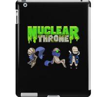 Rebel - Nuclear Throne iPad Case/Skin