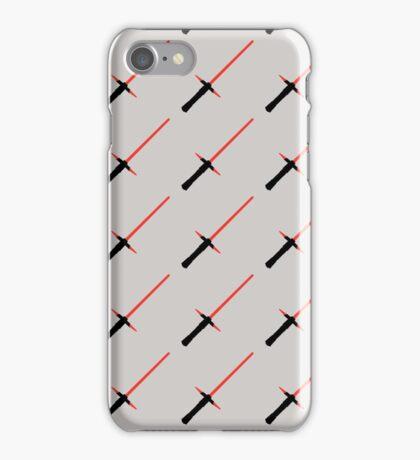 Kylo Ren iPhone Case/Skin