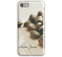 Ianto Jones iPhone Case/Skin