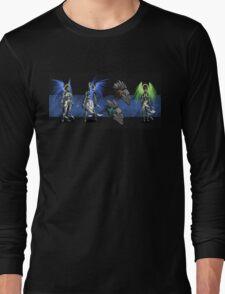 Gods 2.0 Long Sleeve T-Shirt
