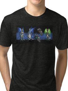 Gods 2.0 Tri-blend T-Shirt