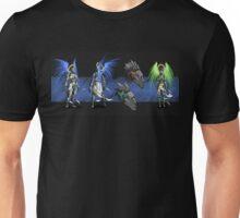 Gods 2.0 Unisex T-Shirt