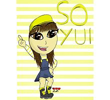 So Yul (dancing all night) Photographic Print
