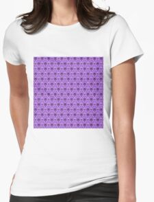 The Haunted Mansion Wallpaper - Light Purple  T-Shirt