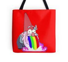 Gravity Falls- Barfing Gnome Tote Bag