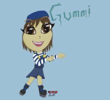 Gummi (dancing all night) Kids Clothes