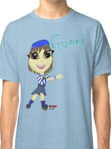 Gummi (dancing all night) Classic T-Shirt