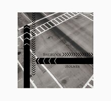 Sherlock- Mind Palace Directions Unisex T-Shirt