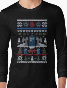 Shirt DoctorWho-DoctorWho Ugly Shirt T-Shirt