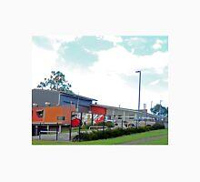 Fire Station, Wishart, Queensland, Australia Unisex T-Shirt
