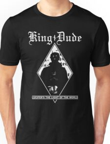 King Dude (Masked | LTLOTW) Unisex T-Shirt