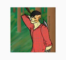 Lumberjack!Sharkface Unisex T-Shirt