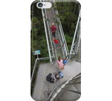 Otways Tree-top Walk Dec 2015 iPhone Case/Skin