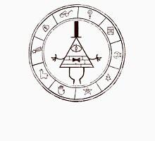 Bill the Triangle Man Unisex T-Shirt