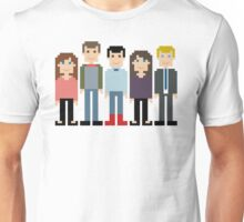 How I Met Your Mother Pixel Unisex T-Shirt