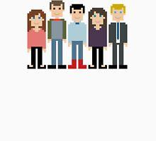 How I Met Your Mother Pixel Unisex T-Shirt