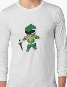 Green Ranger Long Sleeve T-Shirt